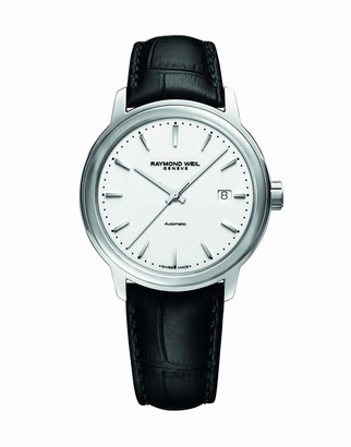 Raymond Weil Automatic Watch (Model: 2237-STC-30011)