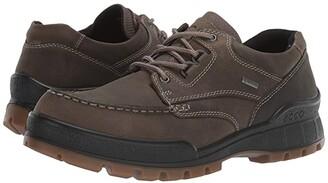 ECCO Sport Track 25 GORE-TEX(r) Primaloft Shoe (Tarmac) Men's Shoes