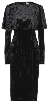 Sara Battaglia 3/4 length dress