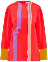 Roksanda Poppy Edlin Blouse