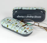 Which Glasses Are Which? Sewing & Knitting Glasses Case