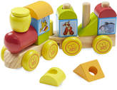 Disney Winnie the Pooh and Pals Wooden Stacking Train by Melissa & Doug