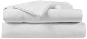 Sealy Charcoal 3 Piece Fresh Cool Sheet Set, Twin Bedding