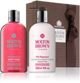 Molton Brown Pink Pepperpod Shower Gel & Lotion Gift Set