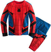 Disney Spider-Man Costume PJ PALS for Boys