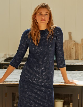 Hannah Sweatshirt Dress