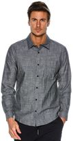 Hurley One & Only Ls Shirt 3.0