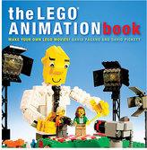 Random House The LEGO® Animation Book Hardcover