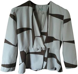 Emmanuelle Khanh Multicolour Jacket for Women