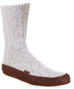 Acorn Unisex Slipper Sock Women's Shoes
