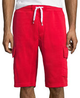 Southpole South Pole Fleece Cargo Shorts
