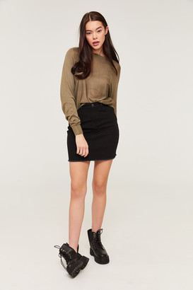 Ardene Light Dolman Sweater