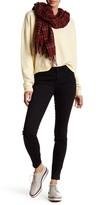 Genetic Los Angeles Shya Black Skinny Jean