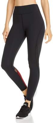 ALALA Heroine Ankle Leggings