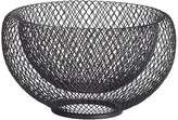Torre & Tagus Mesh Small Double Wall Bowl