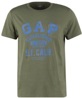 Gap Gap Print Tshirt Charcoal Grey