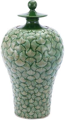 ZUO Ventra Large Temple Jar