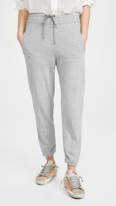 James Perse Fleece Pull On Sweat Pants