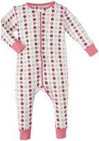 Sweet Peanut Time for Tea Playsuit (Baby)-3-6 Months