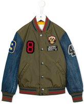 Diesel 'Jimny' bomber jacket