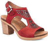Dansko Deandra Stdded Detail Sandals