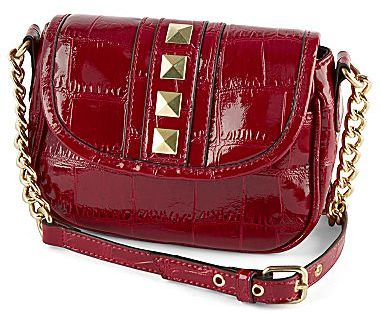 JCPenney Cosmopolitan Fierce Flap Crossbody