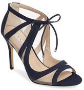 Nina Women's Cherie Illusion Sandal