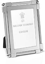 William Yeoward Crystal Classic Frame, 4 x 6