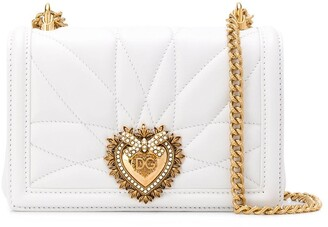Dolce & Gabbana small Devotion crossbody bag