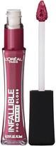 L'Oreal Loral Paris Infallible Pro Matte Lip Gloss