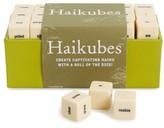 Chronicle Books Haikubes Game