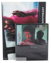 Phaidon 2-Piece Steve McCurry Photography Book Set