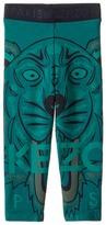 Kenzo Audrey Leggings Girl's Casual Pants