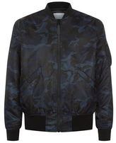 Sandro Air Force Bomber Jacket