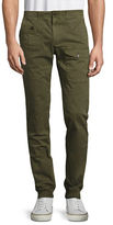Tommy Hilfiger Tapered Cargo Pants