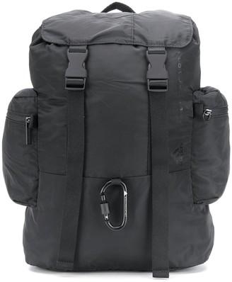 adidas by Stella McCartney Buckle-Fastening Backpack