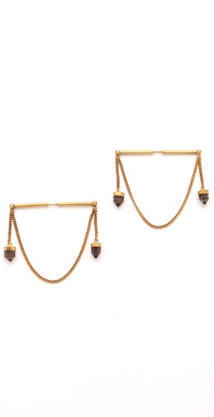 LaBelle Mania mania Russe Earrings