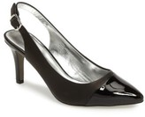 David Tate Women's Soto Slingback Pump