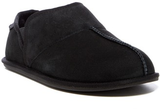 UGG Leisure Suede UGGpure Lined Slipper