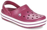 Crocs CROCBAND Raspberry / White