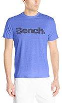 Bench Men's Spotter C Short Sleeve T-Shirt