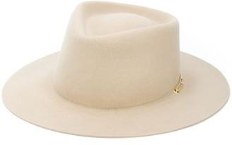 Van Palma Ulysse chain detail hat