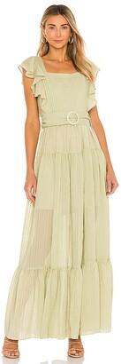 Elliatt Jolie Maxi Dress