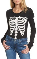 Wildfox Couture Women's X-Ray Vision Bodysuit