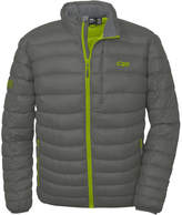 Outdoor Research Transcendent Down Sweater - Men's