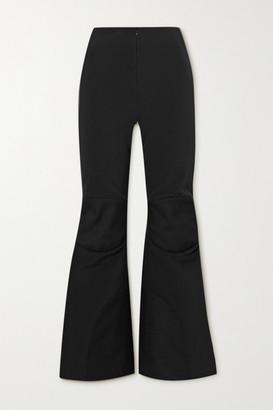 Ienki Ienki Bootcut Ski Pants - Black