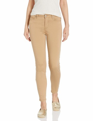 Celebrity Pink Jeans Women's Colored Short Inseam Skinny Jeans