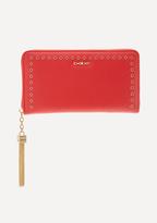Bebe Leyla Studded Wallet