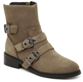 KENDALL + KYLIE Nori Motorcycle Boot