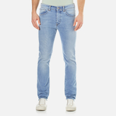 Edwin Ed80 Slim Tapered Jeans - Light Trip Used